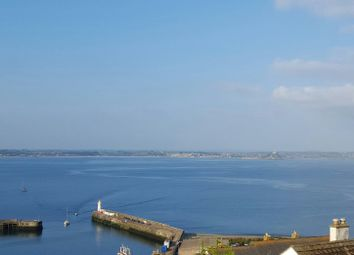 Thumbnail 3 bed detached house for sale in The Bowjey Hill, Newlyn, Penzance