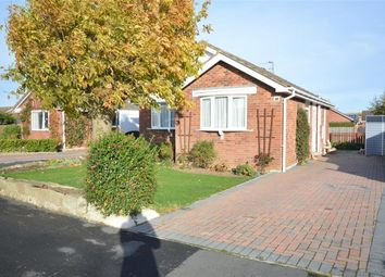Thumbnail 2 bed detached bungalow for sale in Cedar Grove, Filey