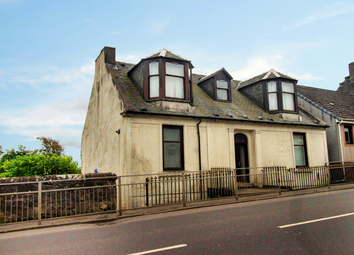 Thumbnail 2 bed flat for sale in New Street, Garnock Valley, Ayrshire