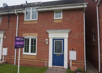 Thumbnail 3 bedroom terraced house for sale in Chaytor Drive, Nuneaton