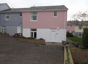 Thumbnail 4 bed semi-detached house for sale in Atlantic Reach, Carworgie, Newquay