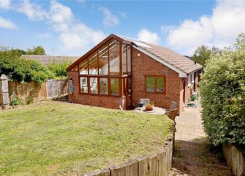 Thumbnail 2 bed bungalow for sale in Firle Green, Uckfield, East Sussex