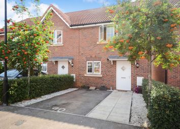 Thumbnail 2 bed end terrace house for sale in St Mawes Close, Croxley Green, Rickmansworth