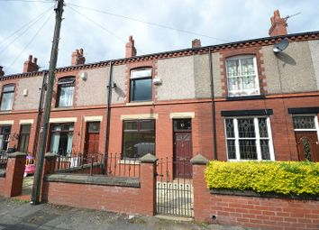 Thumbnail 2 bed terraced house to rent in Pilling Street, Leigh, Greater Manchester.