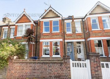 Thumbnail 3 bed terraced house for sale in Woodfield Road, Ealing