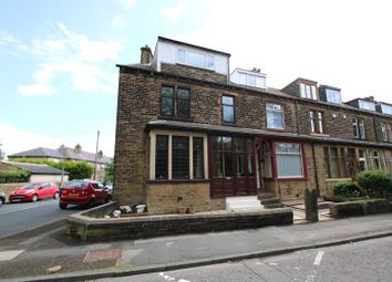 Thumbnail 4 bed end terrace house for sale in Wibsey Park Avenue, Buttershaw, Bradford