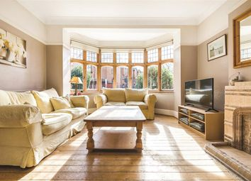 Thumbnail 5 bedroom semi-detached house for sale in Woodbourne Avenue, London