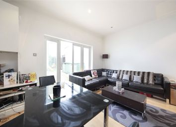 Thumbnail 2 bed flat to rent in Philip House, 8 Ravenswood Road, Clapham South, London