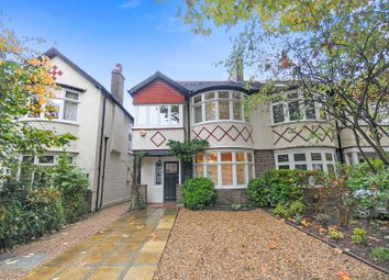 Thumbnail 4 bedroom semi-detached house to rent in Ennerdale Road, Richmond
