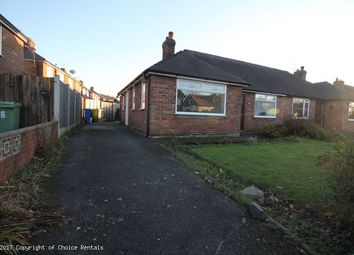 Thumbnail 2 bed bungalow to rent in Briar Rd, Thornton Cleveleys