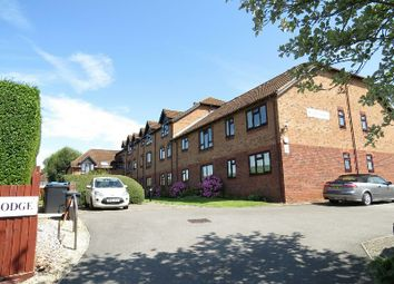 Thumbnail 1 bedroom flat for sale in Woodborough Drive, Winscombe