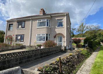 Thumbnail 3 bed semi-detached house for sale in Llandeilo Road, Llandybie, Ammanford