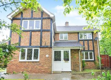 Thumbnail 6 bed detached house for sale in Coombe Road, Croydon