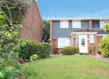 3 bed end terrace house for sale in Dickson, Cheshunt, Waltham Cross EN7