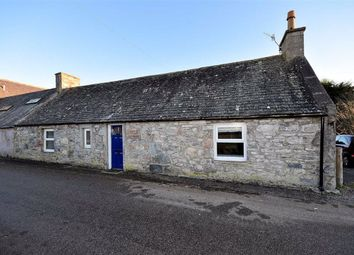 Thumbnail 2 bedroom cottage for sale in Birnies Lane, Tomintoul, Ballindalloch