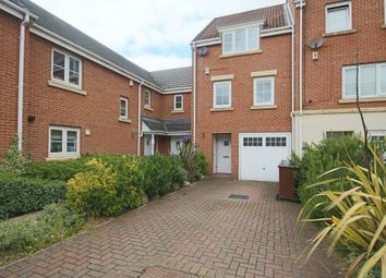 Thumbnail 3 bed town house for sale in Baker Close, Buckshaw Village, Chorley