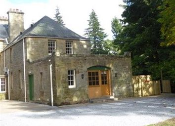 Thumbnail 2 bed flat to rent in Rafford, Forres