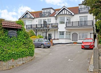 Thumbnail 1 bed flat for sale in Stracey Road, Falmouth