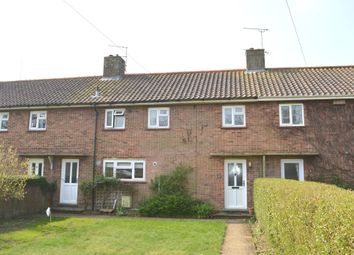 Thumbnail 3 bed terraced house for sale in St Andrews Lane, Necton, Swaffham