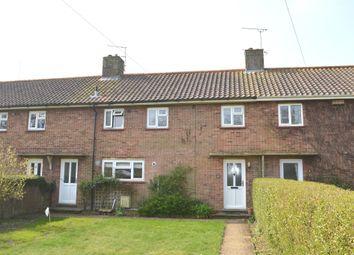 Thumbnail 3 bedroom terraced house for sale in St Andrews Lane, Necton, Swaffham