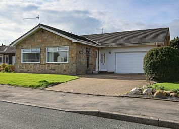 Thumbnail 3 bed detached bungalow for sale in The Lawns, Beverley