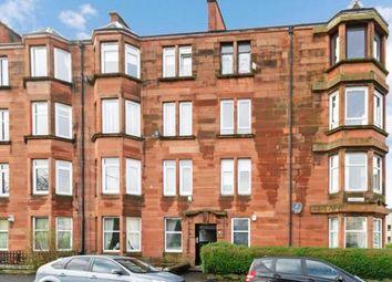1 bed flat for sale in Torbreck Street, Glasgow, Lanarkshire G52