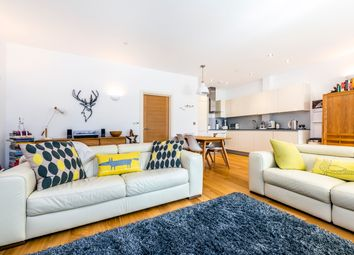 Thumbnail 3 bed flat for sale in The Mews, High Street, Hampton Hill