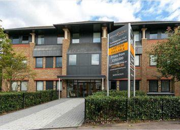 Thumbnail Flat to rent in Aldenham Road, Bushey WD23.