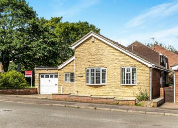3 bed detached bungalow for sale in Hereford Way, Banbury OX16