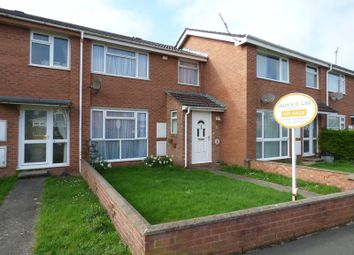 Thumbnail 3 bed terraced house for sale in Almond Close, Worle, Weston-Super-Mare