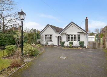 Thumbnail Detached bungalow for sale in Glenwood Road, West Moors, Ferndown