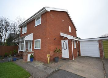 Thumbnail 2 bed maisonette for sale in Harp Court, Abergele
