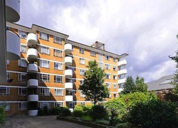 Thumbnail 1 bed flat to rent in Christchurch Road, Streatham