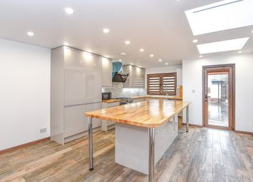 Thumbnail 5 bed property to rent in Leonard Road, London