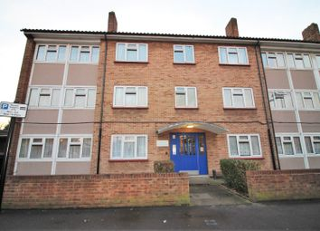 Thumbnail 2 bed flat for sale in King Edward Road, Leyton