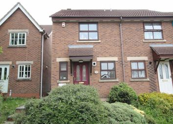 Thumbnail 2 bedroom end terrace house for sale in Home Ground, Shirehampton, Bristol