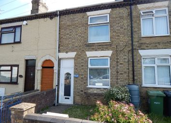 Thumbnail 2 bedroom terraced house for sale in 962 Bourges Boulevard, Peterborough, Cambridgeshire