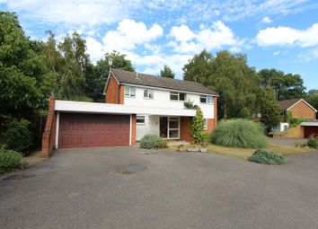 4 bed detached house for sale in Oakfields, West Byfleet KT14