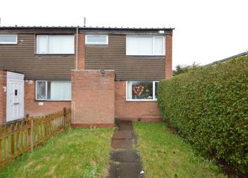 Thumbnail 5 bed property to rent in Herons Way, Selly Oak, Birmingham