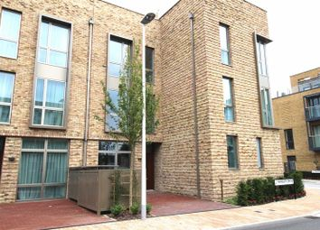 Thumbnail 3 bed property to rent in Tizzard Grove, London