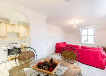 Thumbnail 2 bed flat to rent in Montague Road, Wimbledon