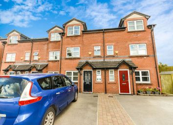 4 bed terraced house for sale in 7 Morgans Way, Warrington WA3