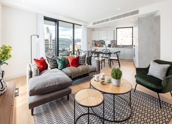 3 bed flat for sale in Sutherland Street, Pimlico SW1V