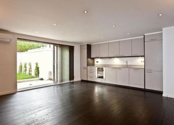 Thumbnail 1 bed flat to rent in Church Conversion, Loudoun Road, London, - Private Patio