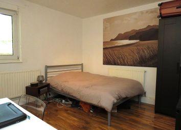 Thumbnail Room to rent in Hunton Street, Spitalfieds