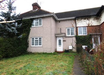 Thumbnail 3 bed terraced house for sale in High Street, London Colney, St. Albans