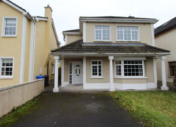 Thumbnail 4 bed detached house for sale in 5 Windtown Road, Navan, Meath