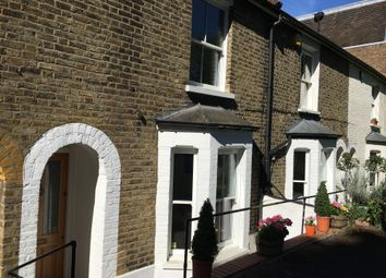 Thumbnail 2 bed terraced house to rent in Watcombe Cottages, Richmond