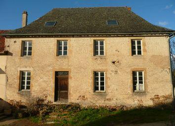 Thumbnail 4 bed detached house for sale in Midi-Pyrénées, Aveyron, Villefranche De Rouergue