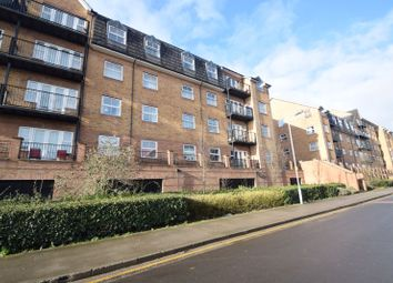 Thumbnail 2 bed flat for sale in Holly Street, Luton